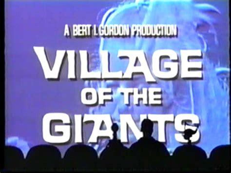 design for dreaming mst3k mst3k village of the giants dvd claricsong