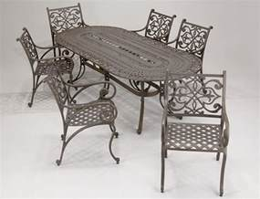 Wrought Iron Patio Chairs by Pros And Cons Of Wrought Iron Patio Furniture