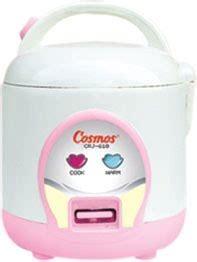 Sanoya Rice Cooker 1 Liter Pink idenya cosmos rice cooker
