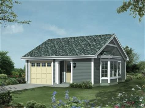 garage plans with apartment one level plan 10 156 just garage plans