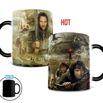 gifts for lord of the rings fans best hobbit mug products on wanelo