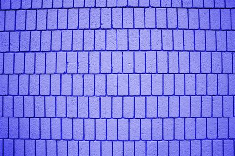 Wall 3d Brick Br1317 Blue indigo blue brick wall texture with vertical bricks