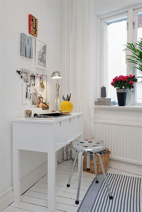 swedish white heirloom apartment スウェーデンにはオシャレな家しかないの 白基調のステキすぎるお部屋再び swedish white