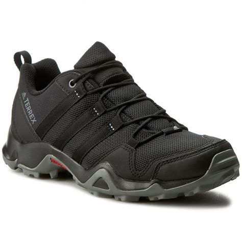 Sepatu Adidas Terrex High shoes adidas terrex ax2r ba8041 cblack cblack visgre