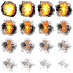 Imagen Bomba Sprite Albw Png The Legend Of Wiki Fandom Powered By Wikia Nuestro Primer Juego En Cocos2d Idev 4 Touch