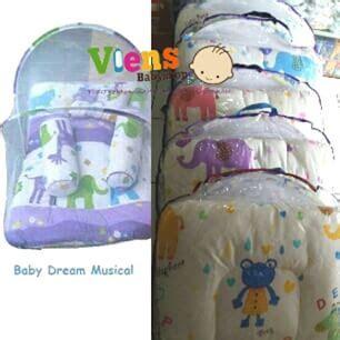 Kasur Bayi Termurah kasur bayi lipat kelambu baby viens baby shop