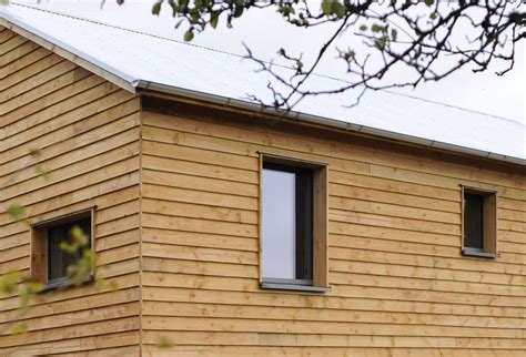 Paul Whitfield Plumbing by Vowchurch Passivhaus Cost Effective Passive House