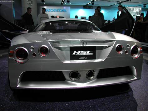 Acura Hsc by 2003 Acura Hsc Concept Image Https Www Conceptcarz