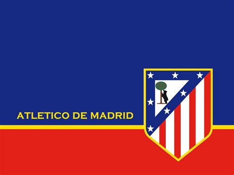 atletico madrid atletico madrid wallpapers wallpaper cave