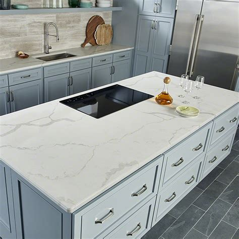 Software For Kitchen Cabinet Design Calacatta Laza Msi Quartz Denver Shower Doors Amp Denver