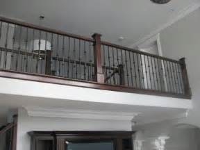 Metal Pickets Canadian Stair Parts Supplier Hardwood Stair Railings