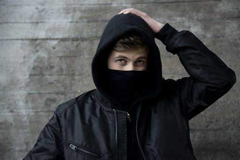 alan walker unmasked alan walker unmasked documents the producer s rapid rise