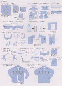 kursus membuat pola baju di jakarta membuat pola baju anak 1 kursus menjahit monalita