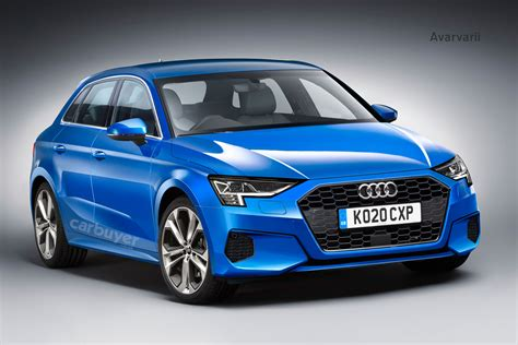 New 2019 Audi A3 by New Audi A3 2019 Price Specs And Release Date Carbuyer