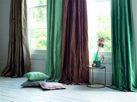 gardinen hohe decken so gestalten sie schwierige fenster zuhausewohnen