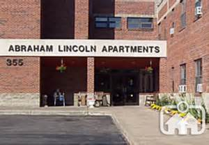 abraham lincoln apartments in rochester ny