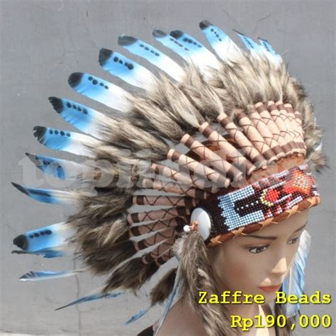 Jual Pomade Murah Tangerang jual topi indian laman 2 warbonnet shop