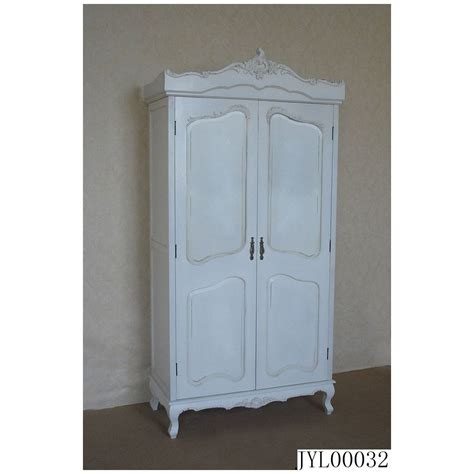 antique white wardrobe 3