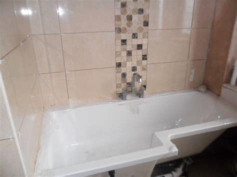 jon jon building services bathroom installation nottingham