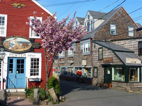 quaint little towns in the united states 10 most charming small towns in massachusetts