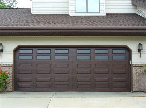 Garage Door Photos Fiberglass Garage Doors Madison Wi Fiberglass Garage Doors