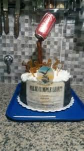 torta fernet branca tortas pinterest