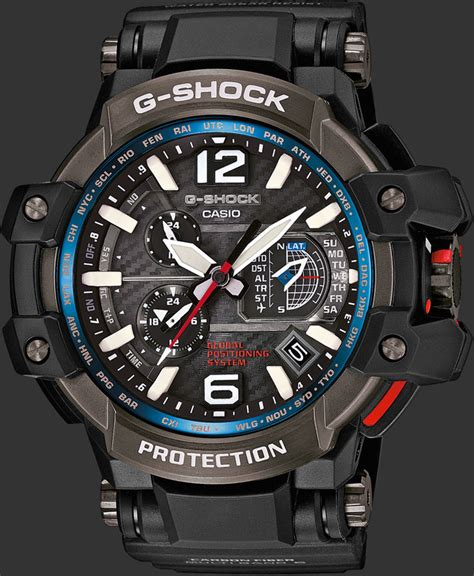 Casio Gshock Gwp g shock watches premium