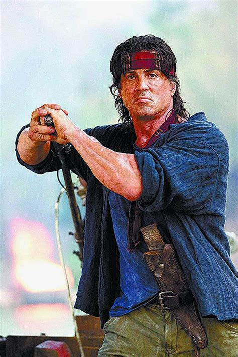 film rambo in vietnam stallone fans brace themselves as rambo undergoes