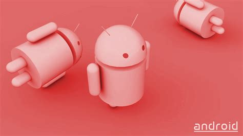 android model android logo 3d model free hd wallpaper
