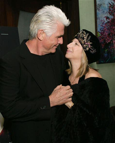 barbra streisand is married to who is james brolin married to james brolin films