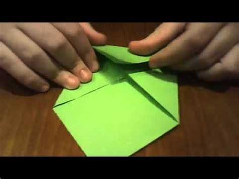 como hacer mo241os de como hacer un sobre de papel