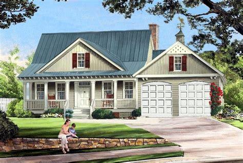 farm cottage house plans cottage country farmhouse house plan 86341