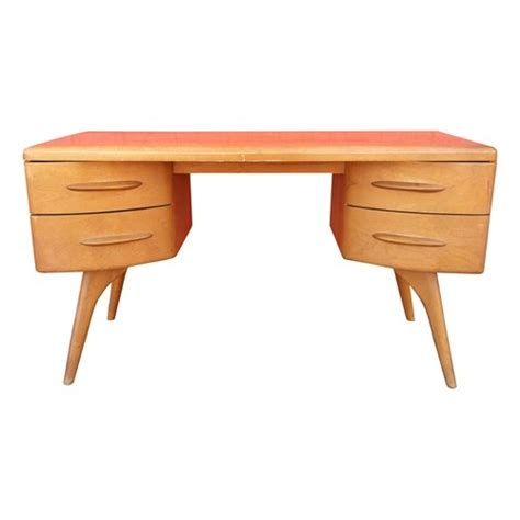 Haywood Wakefield Desk by Heywood Wakefield Desk Heywood Wakefield
