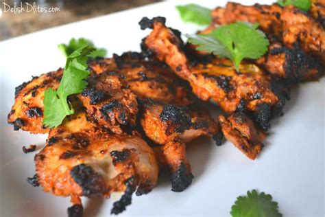 delish chicken recipes tandoori chicken delish d lites