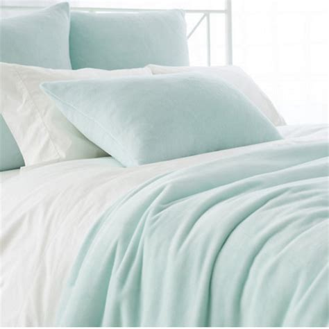 light blue bedding blue and white fish bedding