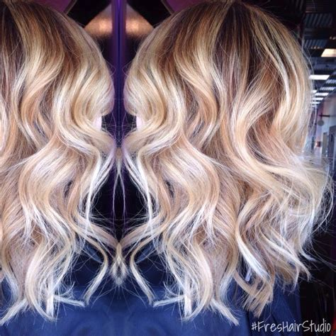 1000 ideas about majirel on dimensional balayage blond platine and grandes 1000 ideas about dimensional on highlights and balayage