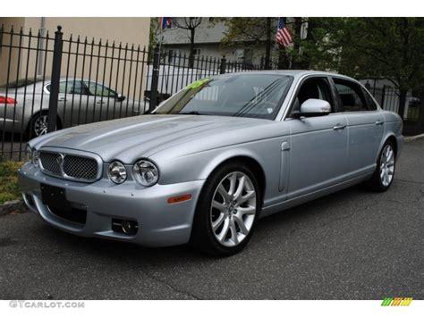 2008 liquid silver metallic jaguar xj xj8 l 63977812