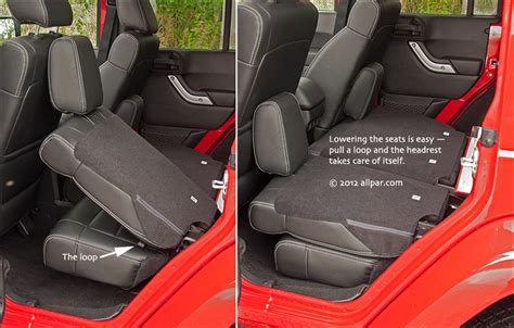 how many seats are in a jeep wrangler allpar 2016 jeep wrangler html autos post