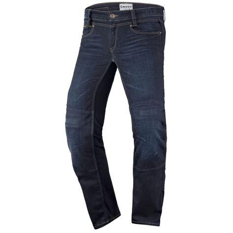 Motorrad Jeans 40 by Scott Denim Strech Damen Motorrad Jeans Hose Blau 2018