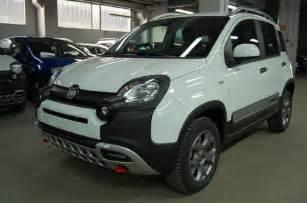 Fiat Panda 4x4 Cross Fiat Panda 4x4 Cross Km 0