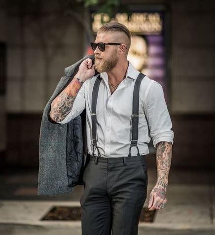 Jobb Finlandia D Grey 7 reasons to skip the beard style fashion