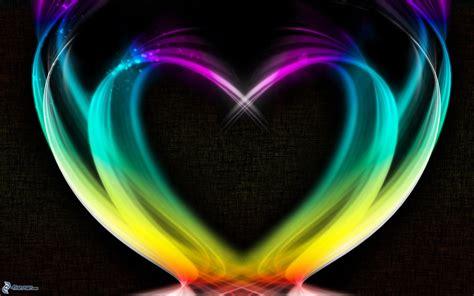 my cool cuore colorato