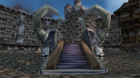 Sennheiser Giveaway Smite - original naxxramas entrance mmorpg com world of warcraft galleries