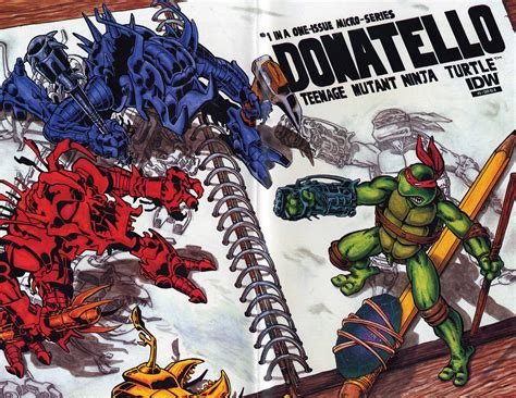 eastman house ri idw one shot donatello cover ri b eastman teenage mutant ninja turtles