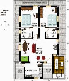 Home Design 30 X 45 My Little Indian Villa 56 R49 4 Houses In 30x45 East