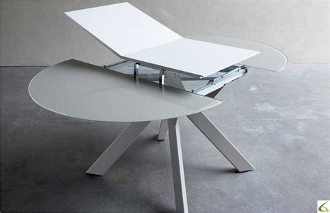 tavoli rotondi tavoli rotondi allungabili arredatore d interni e l esterno