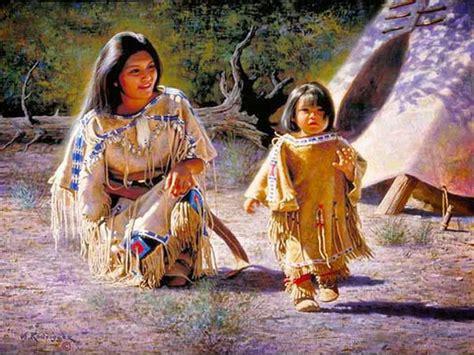 imagenes mujeres lakotas pintura o fotografia indios americanos antiguos buscar