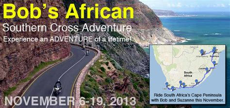 Atlantic Motorrad Cape Town by Bob S African Southern Cross Adventure Bob S Bmw Motorcycles