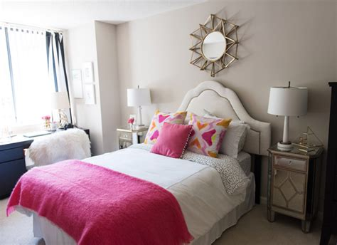 pink and orange bedroom pink and orange bedroom decor ideas tenise