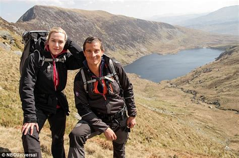 bear grylls house you don t have to be kate winslet or bear grylls to tackle snowdonia aberconwy house